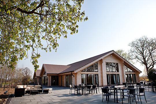 Styal Lodge 2